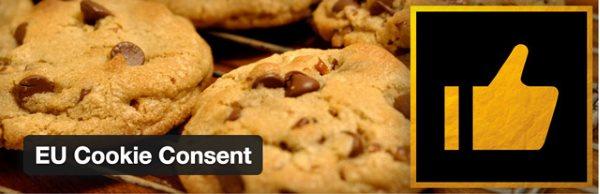 EU Cookie Consent