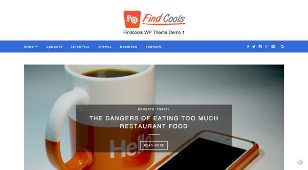 FindCools