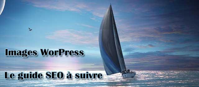Le guide SEO des images WordPress