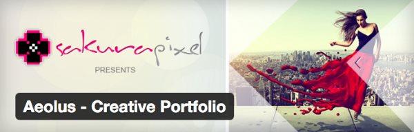 Aeolus Creative Portfolio