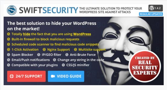 Swift Security