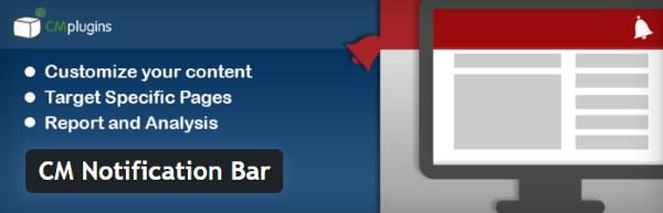 CM Notification Bar