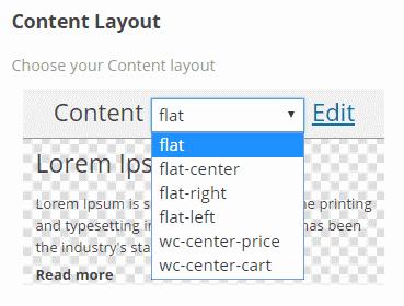 Affichez vos articles WordPress dans grille - Post Grid - Content Layout