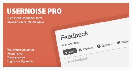 UserNoise Pro