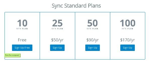 Gérer les mises à jour WordPress avec iThemes iSync