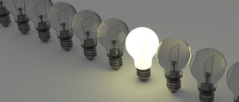 5 Idées pour vous donner des idées