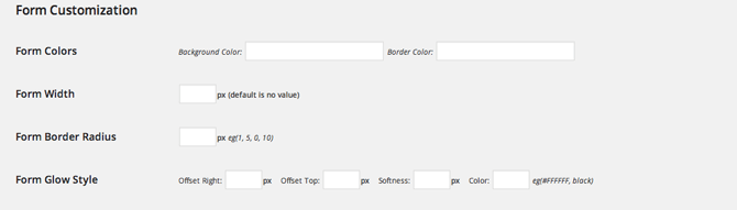 Memphis Custom Login customized login form