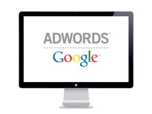 Promotion Adwords