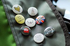 promotions pins