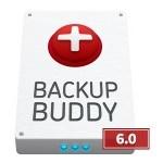 BackupBuddy 6.0 – Le meilleur de la sauvegarde, encore amélioré