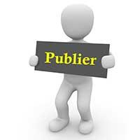 A quel moment faut-il publier vos articles