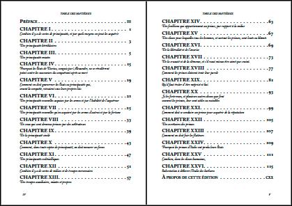 Comment nettoyer les balises d 39 articles wordpress blog - Comment utiliser les couverts a table ...