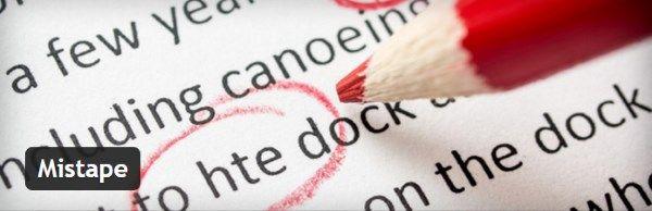 Mistape - Le meilleur notificateur d'erreur WordPress