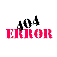 page erreur-404