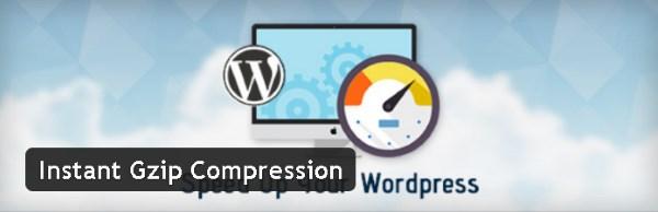 Instant Gzip Compression - Plugin gratuits – Les meilleurs plugin parus en Juin 2016