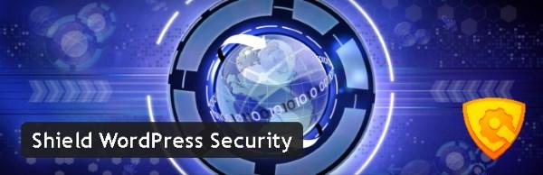 Authentification à deux facteurs - Shield WordPress Security