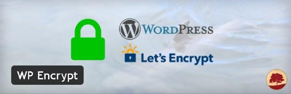 WP Encrypt - Plugin gratuits – Les meilleurs plugin parus en Juin 2016
