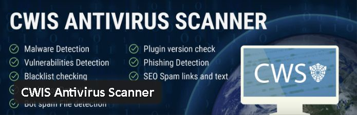 Plugin gratuits - CWIS Scanner