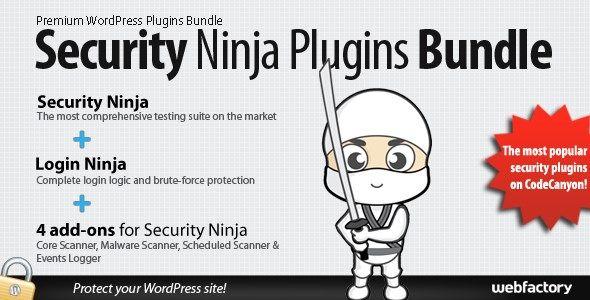 Cacher les dossiers WordPress