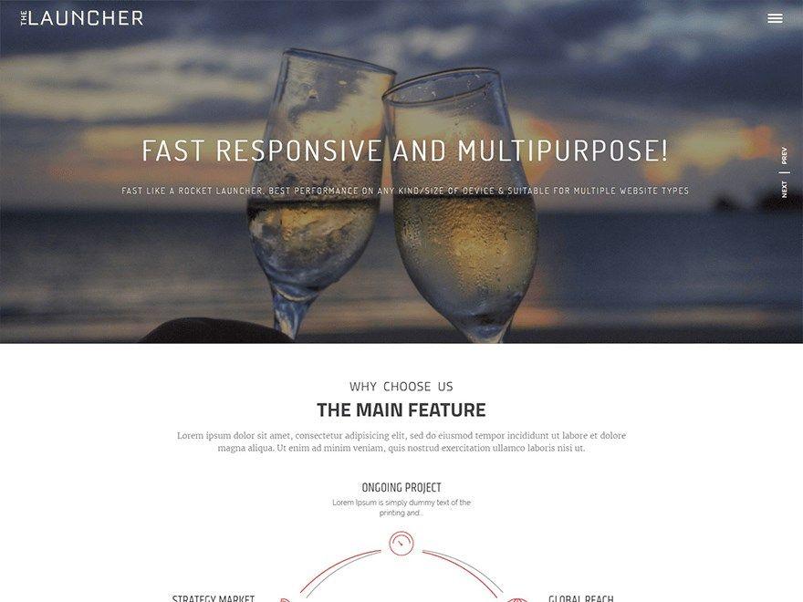 Les plus beaux thèmes gratuits parus en Août 2016 - The Launcher