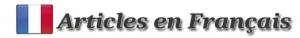 Bannière articles Français