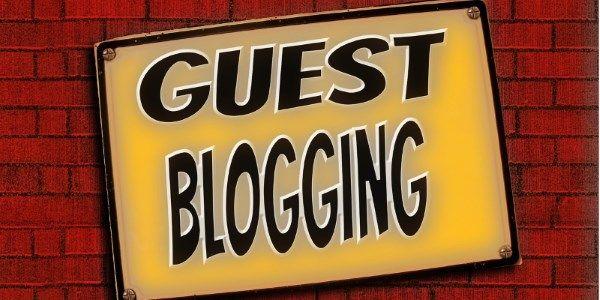 Guest Blogging Bloginfos