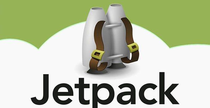 Partage automatique sur les réseaux sociaux - JetPack