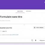 Comment ajouter un formulaire Google Forms à WordPress