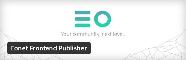 Plugin gratuits WordPress - Eonet
