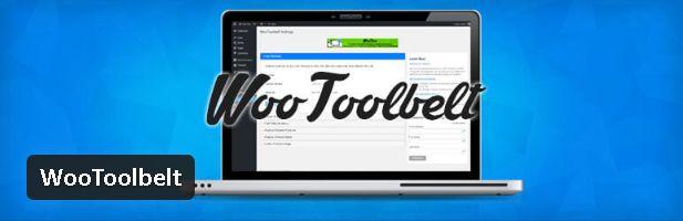 Plugin gratuits WordPress - Wootoolbelt