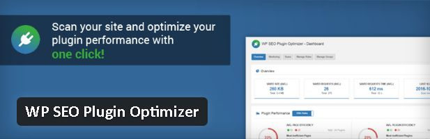 Plugin gratuits WordPress - WP SEO Optimizer