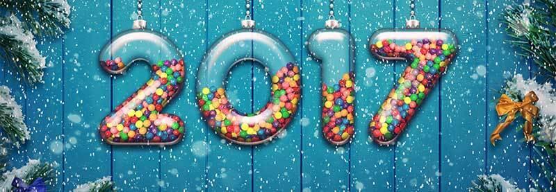 Joyeuses Fêtes de Noël et de Fin d'année à Toutes et à Tous