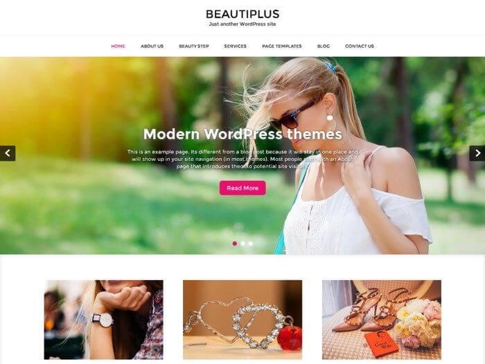 Les 10 plus beaux thèmes gratuits - Beautiplus