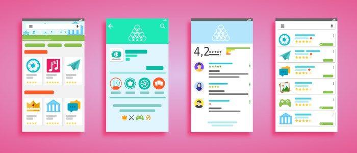 Comment optimiser votre site pour Google Mobile First - Design mobile