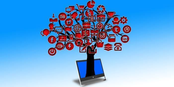 augmenter le nombre de pages vues - Social