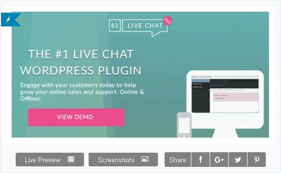 82 Live chat