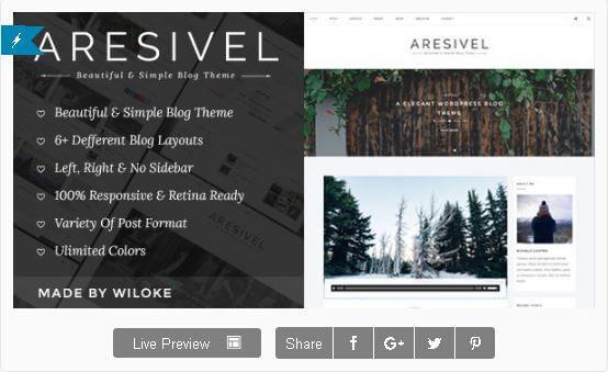 Aresivel - fichiers gratuits de Février 2017