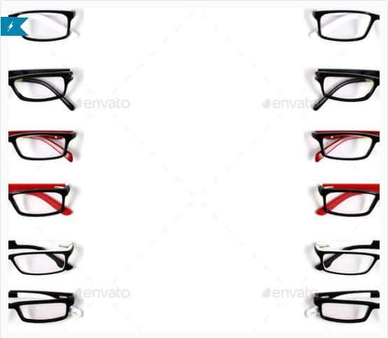 Eye Glasses - fichiers gratuits de Février 2017
