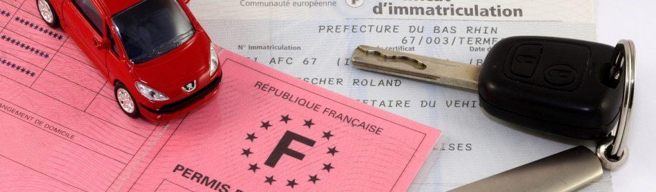 Le permis à points, un système fortement présent en Europe
